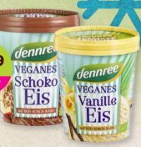 Veganes Bio-Eis von dennree