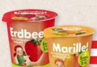 Bio Fruchtjoghurt von besser Bio