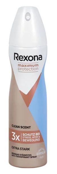 Maximum Protection Deo Roll-On von Rexona