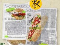 Glutenfreie Bio-Backwaren von Schnitzer
