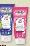 Aroma-Cremedusche von Weleda