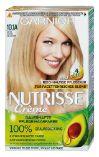 Nutrisse Creme Haarfarbe von Garnier
