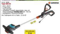 E-Rasentrimmer Easycut 450-25 von Gardena
