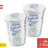 Ländle Naturjoghurt von Vorarlbergmilch