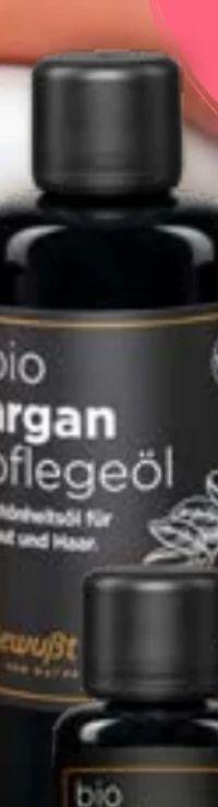 Bio Argan Pflegeöl von Gewusst Wie