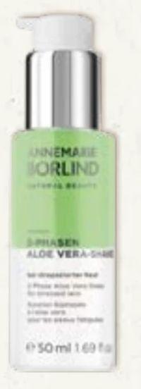 2-Phasen Aloe Vera-Shake von Annemarie Börlind