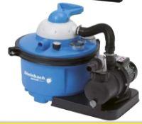Sandfilteranlage Speed Clean Comfort 50 von Steinbach