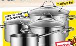 Kochgeschirrset Provence Plus von WMF