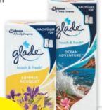 Touch-Fresh Minispray Nachfüller von Glade by Brise