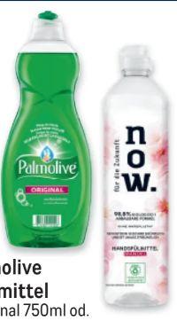Spülmittel Original von Palmolive