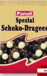Spezial Schoko-Dragees von Panuli
