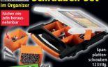 Schrauben-Set von Kraft Werkzeuge
