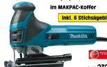 Elektronik-Pendelhub-Stichsäge 4351 CTJ von Makita