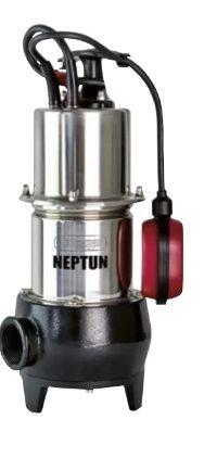 Abwasser-Tauchpumpe Neptun von Elpumps