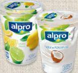 Sojajoghurt von Alpro