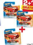 Hot Wheels Cars von Mattel