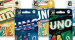 Games Uno Iconic Sortiment von Mattel