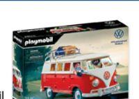 VW T1 Camping Bus 70176 von Playmobil
