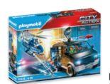 Polizei Helikopter Verfolgung des Fluchtfahrze 70575 von Playmobil