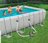 Pool-Set Steel Pro Frame Pool von BestWay