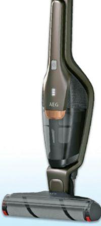Akkusauger QX8-1-45MB von AEG
