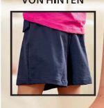 Mädchen Rock-Shorts