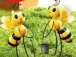 Bienen-Dekoration