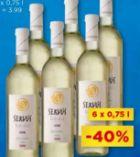 Servus Cuvée Weiß von Lenz Moser