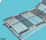 Rahmenrost Gold A30 Flex von Dreamzone