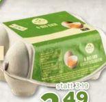 Bio Eier von Natürlich für uns