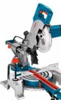 Paneelsäge GCM 800SJR von Bosch