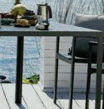 Gartentisch Chicago von Jutlandia