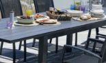 Gartentisch California von Jutlandia
