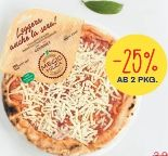 Margherita von Megic Pizza