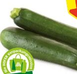 Bio-Zucchini von Natur Aktiv