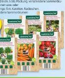 Saatgutscheiben von Gardenline
