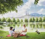 Admont-Steiermark von Hofer-Reisen