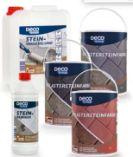 Steinpflege-Sortiment von Deco Style