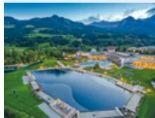 Bad Hofgastein-Salzburg von Hofer-Reisen