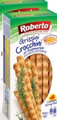 Crocchini von Roberto