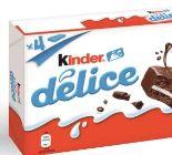 Kinder Delice von Ferrero