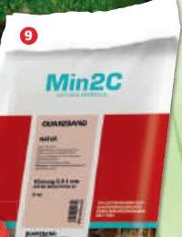 Fugen-Quarzsand von Min2C