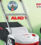 Elektro-Vertikutierer-Lüfter 38 E Combi Care von Al-ko