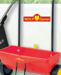 Streuwagen WE 330 von Wolf Garten