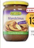Bio-Mandelmus von Rapunzel