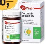 Bioverfügbares Curcumin von Dr. Wolz