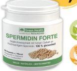 Green Health Spermidin Forte von Panaceo