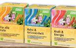 Bio Bachblüten Tee Kraft & Energie von Salus