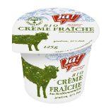 Bio-Crème-Fraîche von ja!natürlich