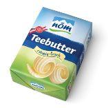 Teebutter von Nöm